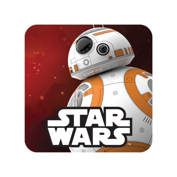 BB-8 Droid by Sphero app icon.