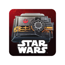 Sphero Star Wars Force Band app icon.