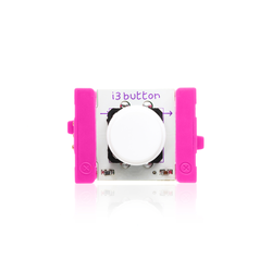 littleBits i3 button bit