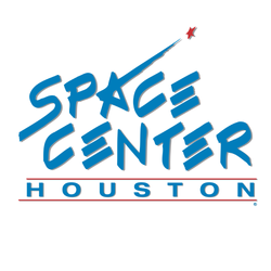 The Space Center Houston Logo.