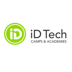 The iD Tech logo.