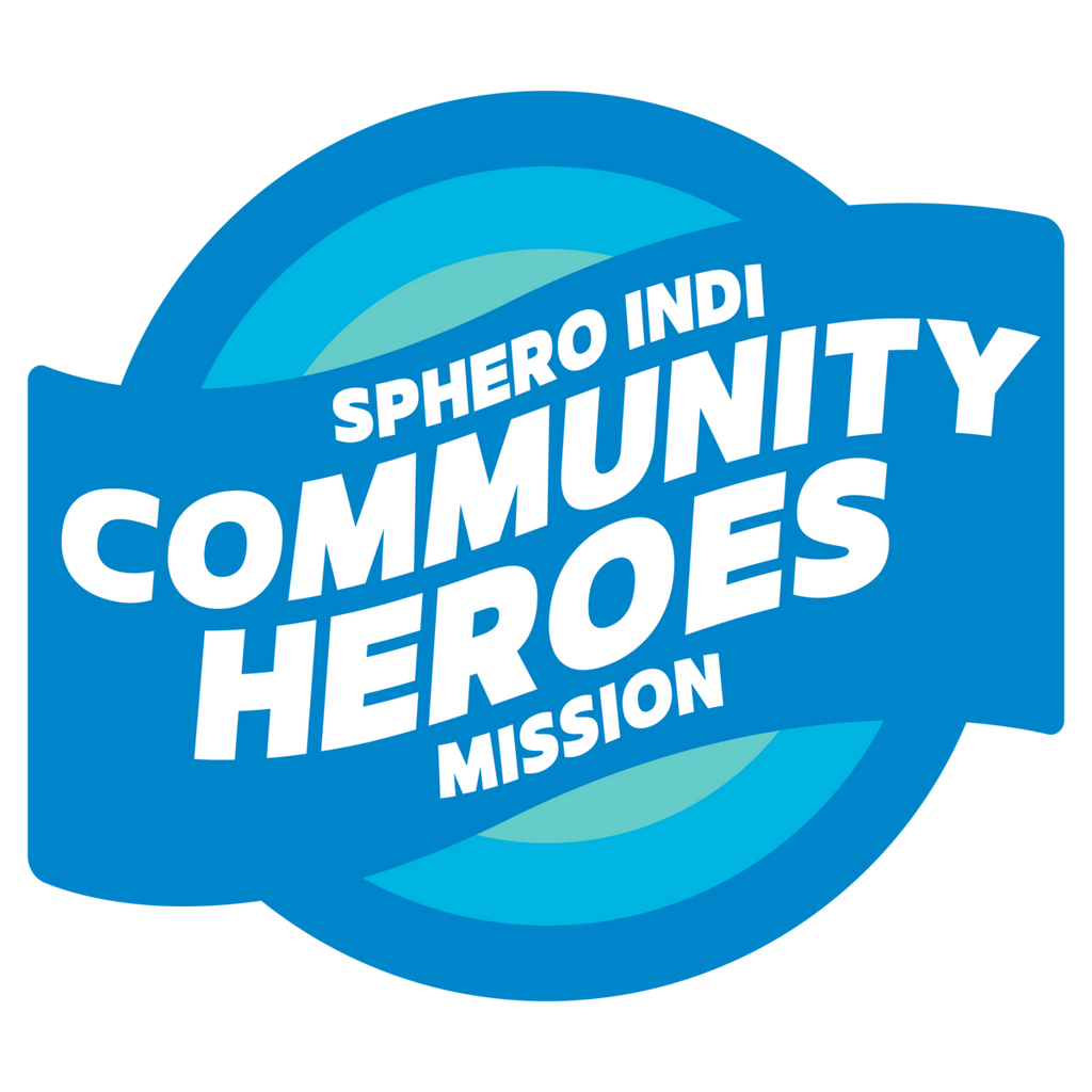 Season 2 of the Sphero Global Challenge robotics competition for kids includes a free event featuring Sphero indi.