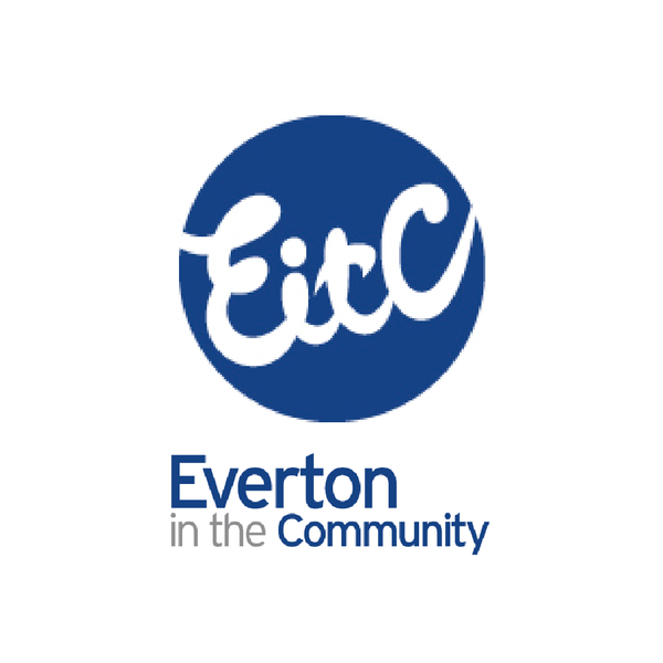 Everton in the Community Logo