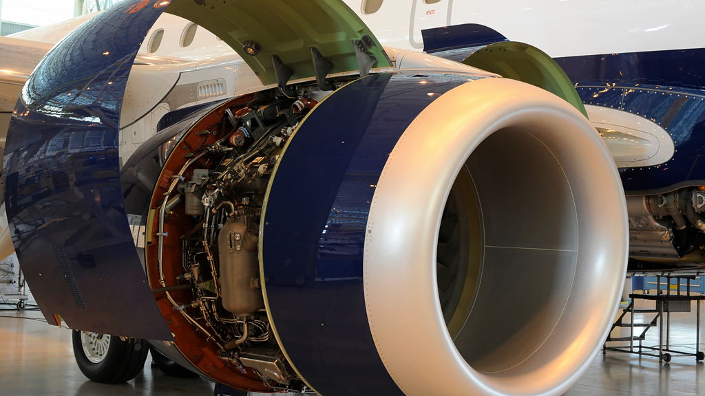 Aerospace engineering is one of the main types of engineering.