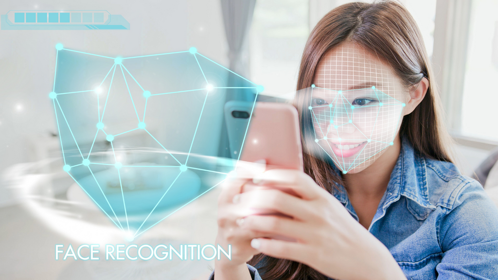 Facial recognition, both through people we know and through technology, is an example of a real-world algorithm.