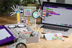 littleBits STEAM+ Class Pack & Fuse app