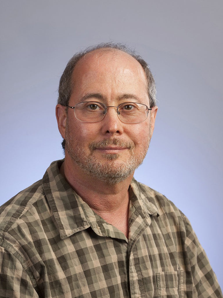 Ben Barres, American neurobiologist and inventor at Stanford University to honor during Pride Month.