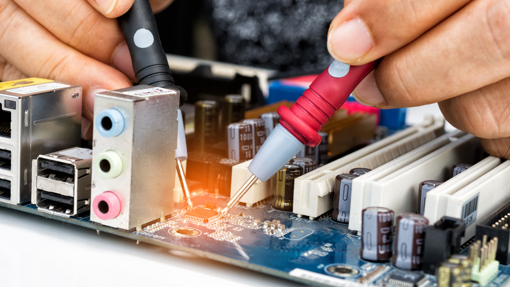 Electrical engineering is one of the main types of engineering.