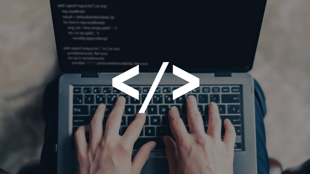 Want to learn how to code? Start by picking a coding language you're interested in and stick with it!