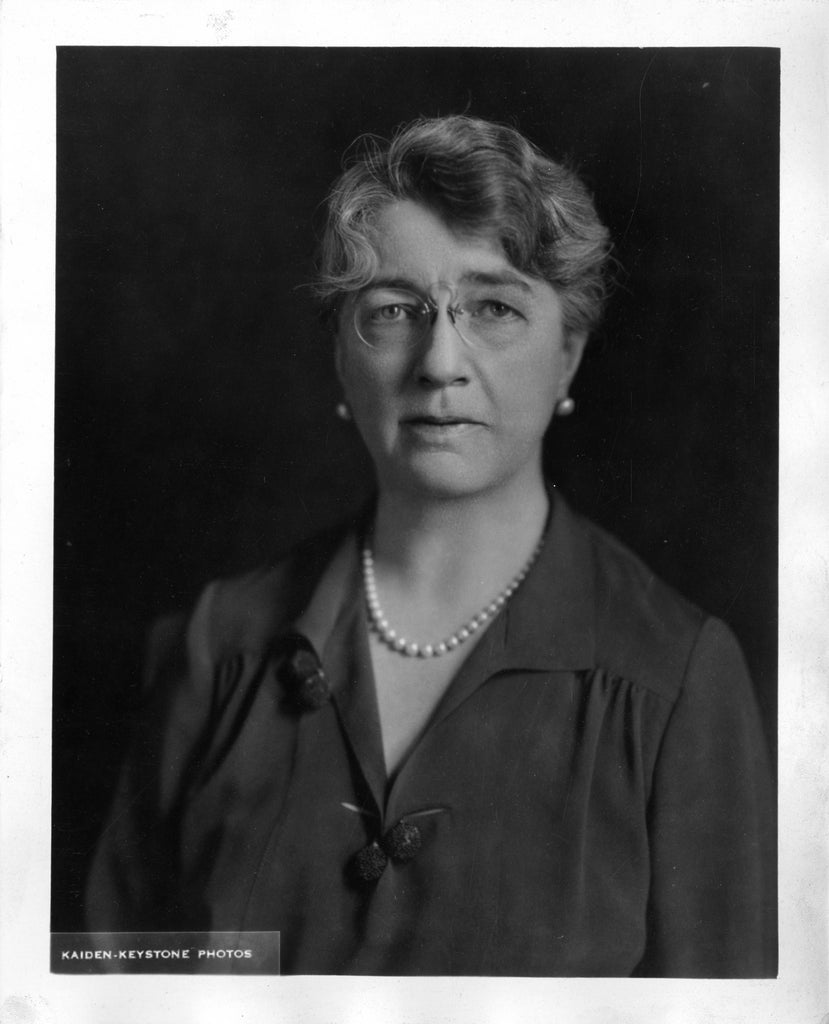 Dr. Louise Pearce, a pathologist and inventor to honor during Pride Month.