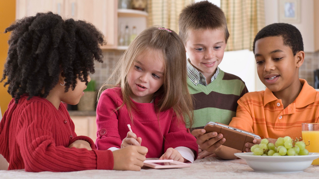 Learning how to share, take turns, and make friends are all important aspects of social-emotional development in early childhood.