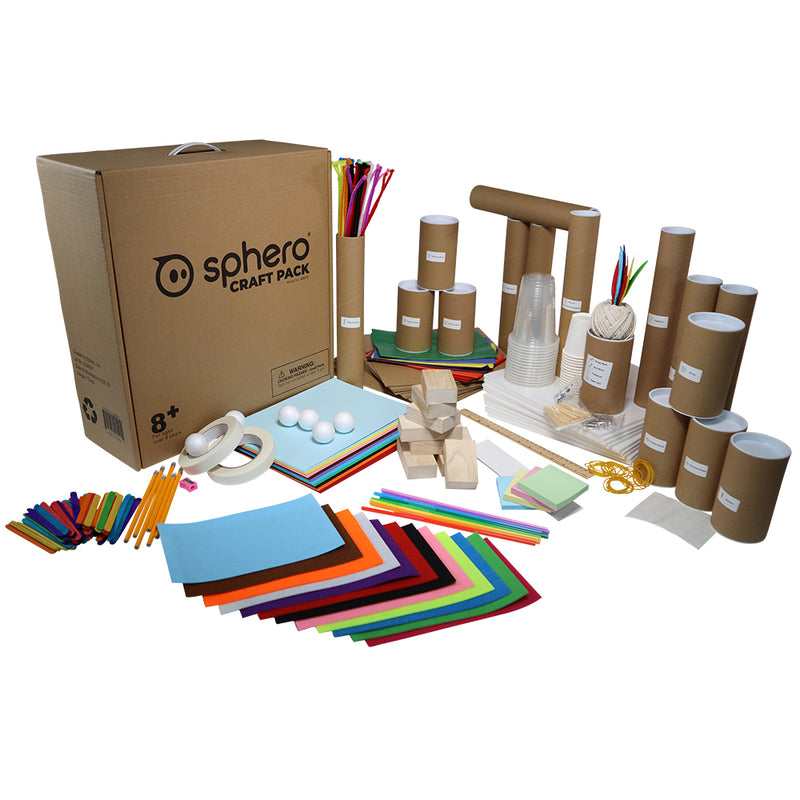 Sphero Craft Pack