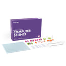 littleBits Code Kit Expansion Pack: Computer Science packing and product.