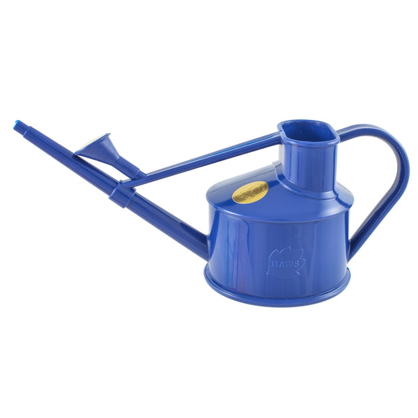 Haws Watering Cans 0.7L - blue, green, duck egg blue