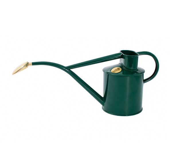 Haws Watering Can 1L - Green
