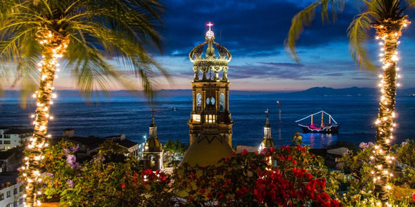 'Tis The Season: Celebrating Christmas in Mexico