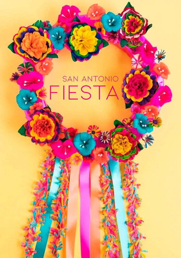 Are You Ready to Fiesta San Antonio?!