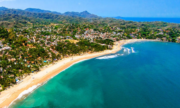 Day Trippin': A Day in Sayulita