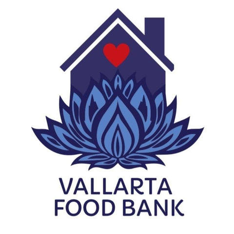 Vallarta Food Bank Logo