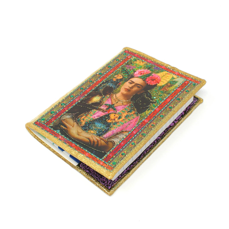 notebook gift mexican
