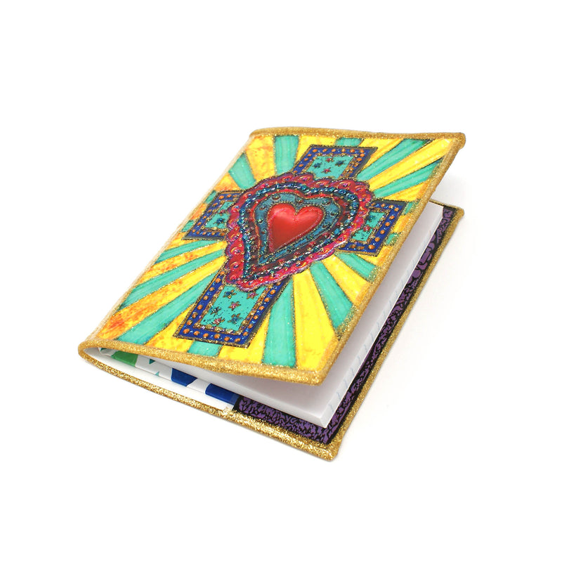 journal handmade
