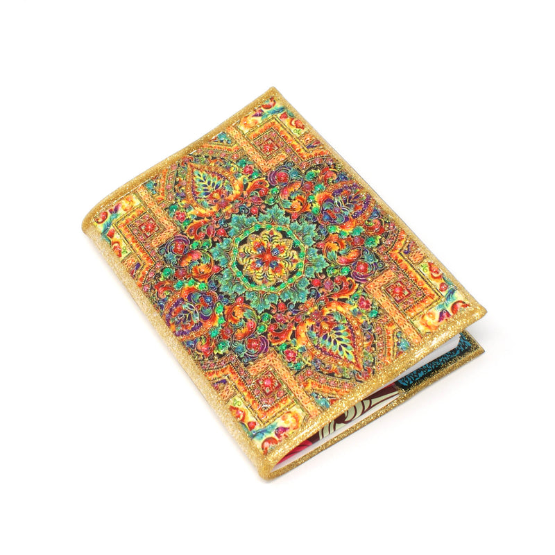 mexican notebook