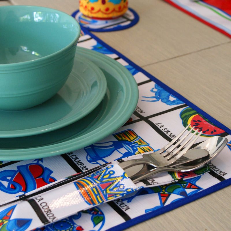 mexican placemats