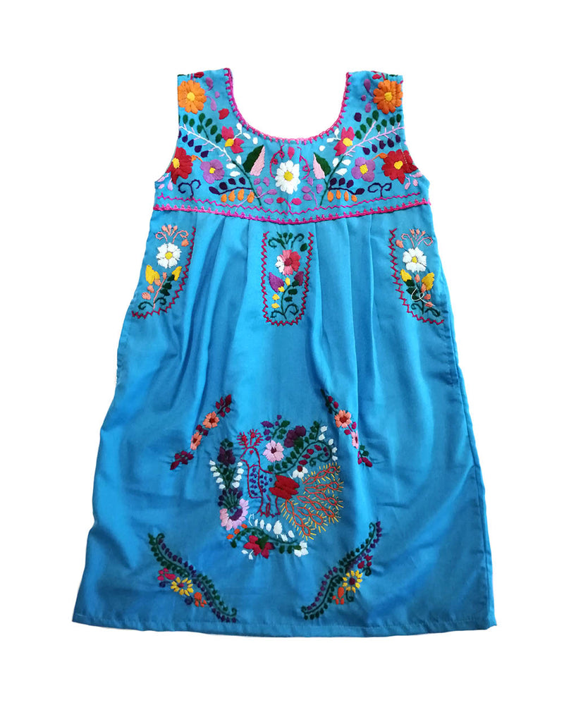 frida kids dress