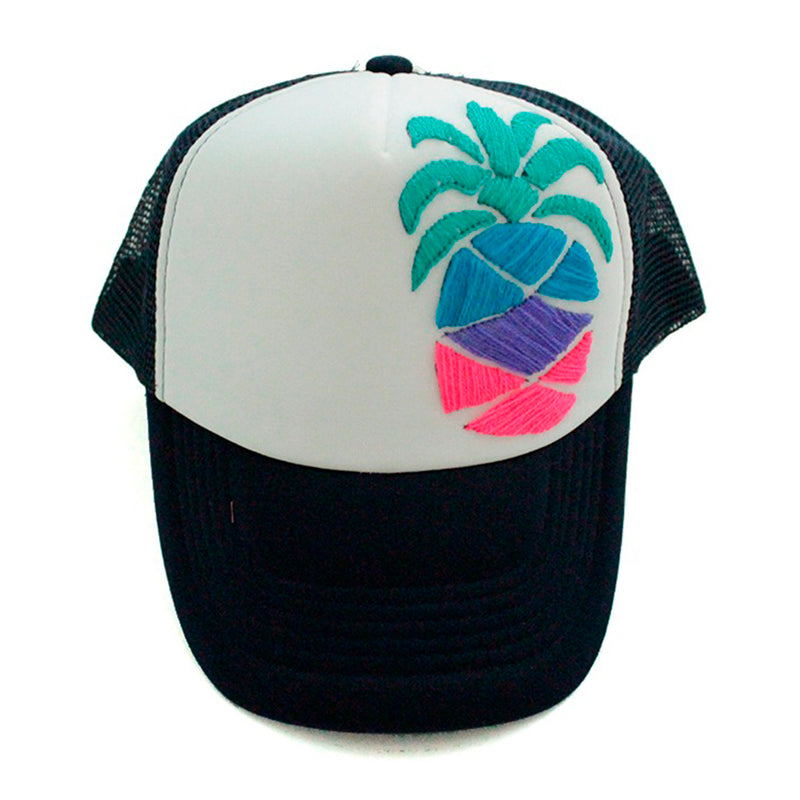 Trucker Hat Pineapple
