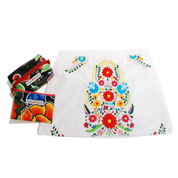 mexican traditional skirt