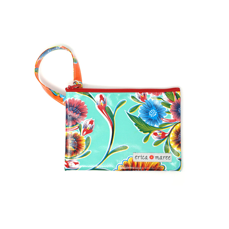 Wristlet Big Floral Collection