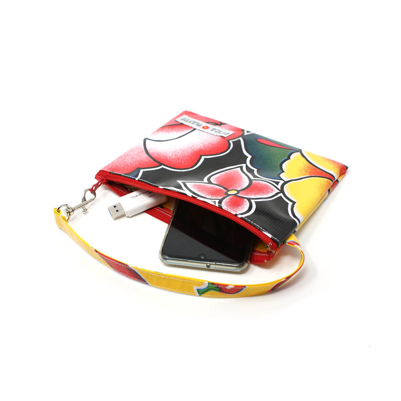 Wristlet Hot N Spicy Collection