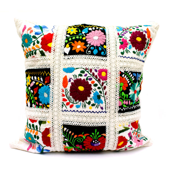 Taiz Pillow Cover