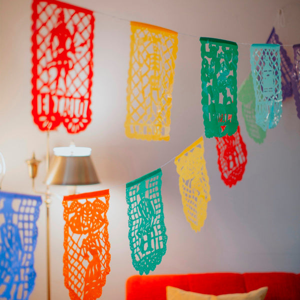 fiesta decorations