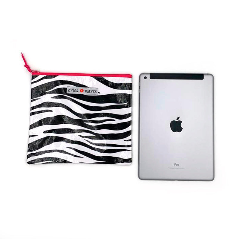 Tablet Small Zebra
