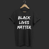 Black Lives Matter Shirt - Funny Labrador Cute Shirt Labradors Labs