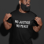 No Justice No Peace Black Lives Matter Shirt - Funny Labrador Cute Shirt Labradors Labs