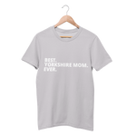 Best Yorshire Mom Ever Shirt - Funny Labrador Cute Shirt Labradors Labs