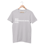 Best Doberman Mom Ever Shirt - Funny Labrador Cute Shirt Labradors Labs