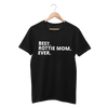 Best Rottie Mom Ever Shirt - Funny Labrador Cute Shirt Labradors Labs