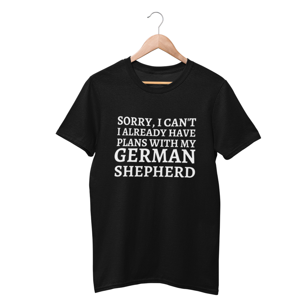 Funny German Shepherd Quote Shirt - Funny Labrador Cute Shirt Labradors Labs