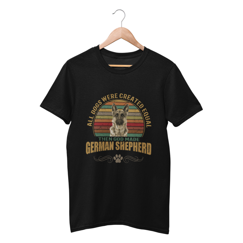 Funny German Shepherd Shirt - Funny Labrador Cute Shirt Labradors Labs