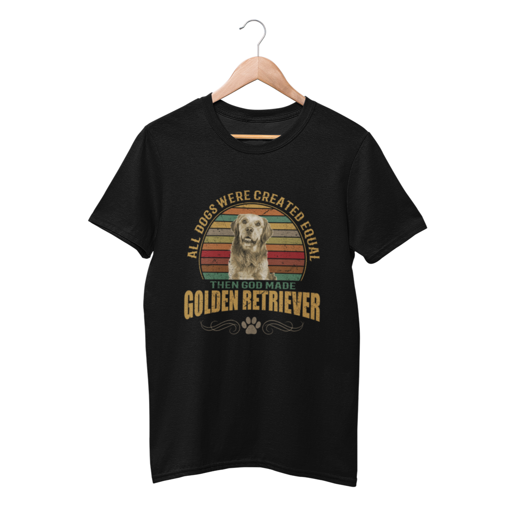 Funny Golden Retriever Shirt - Funny Labrador Cute Shirt Labradors Labs