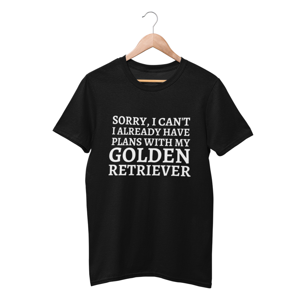 Funny Golden Retriever Quote Shirt - Funny Labrador Cute Shirt Labradors Labs