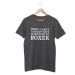 Funny Quote Boxer Shirt - Funny Labrador Cute Shirt Labradors Labs