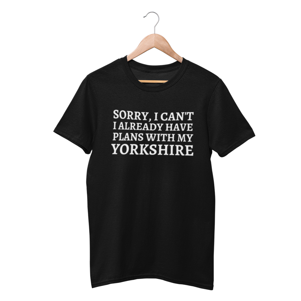 Funny Quote Yorkshire Shirt - Funny Labrador Cute Shirt Labradors Labs