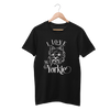 I Love My Yorkie Shirt - Funny Labrador Cute Shirt Labradors Labs