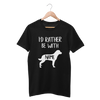 Custom Name Rottweiler Shirt - Funny Labrador Cute Shirt Labradors Labs