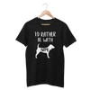 Custom Name Beagle Shirt - Funny Labrador Cute Shirt Labradors Labs