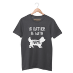 Custom Name Yorkshire Shirt - Funny Labrador Cute Shirt Labradors Labs